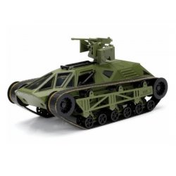 Fast & Furious 8 Diecast Model 1/24 Ripsaw Tank