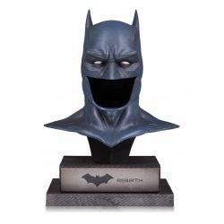 DC Gallery Bust 1/2 Rebirth Batman Cowl 22 cm
