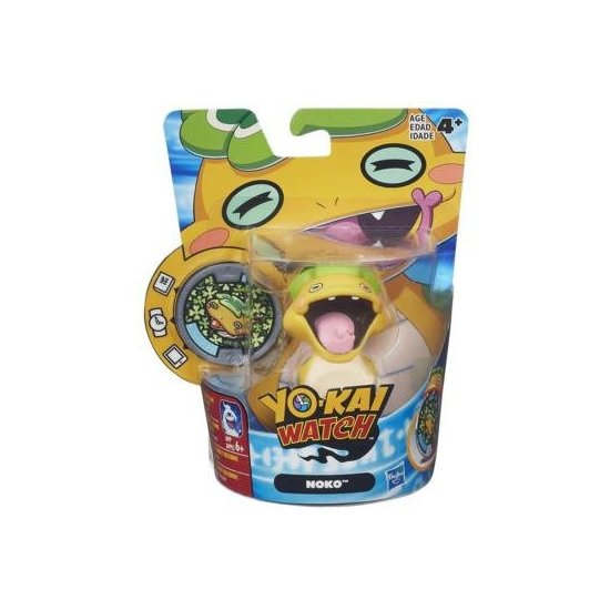 Yo-Kai Watch - Medal Moments - Noko - action figures