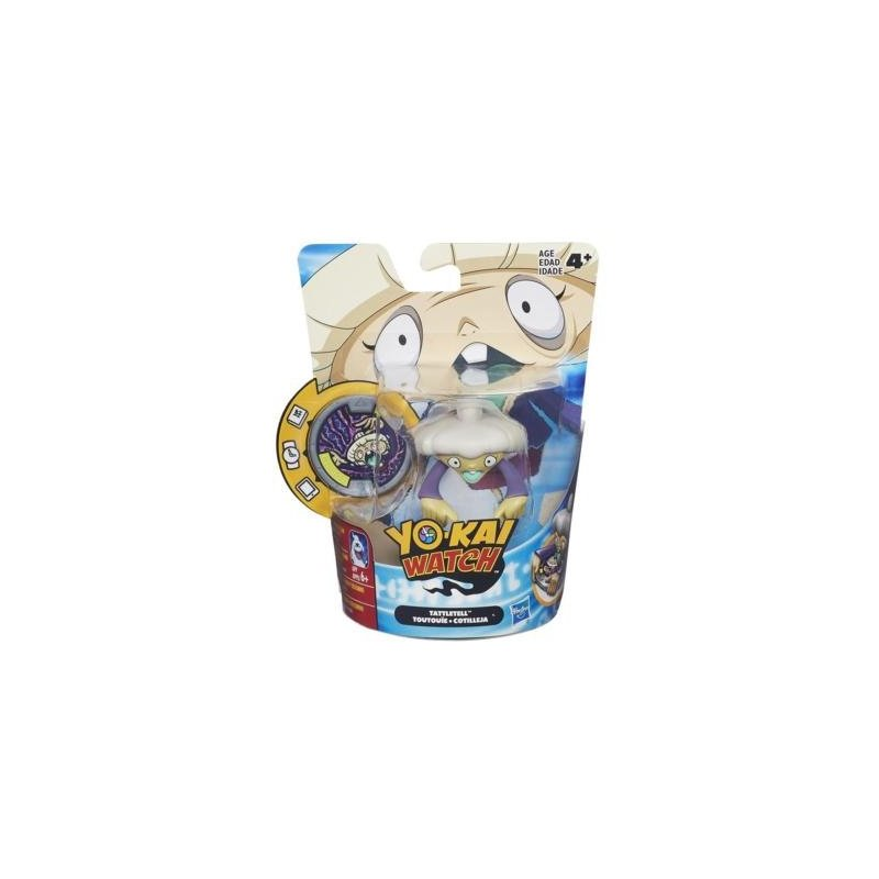 Yo kai watch medal moments tattletell de toyboys for Decoration yo kai watch