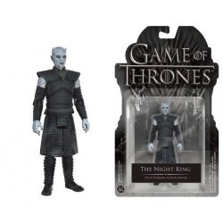 Game of Thrones - The Night King - action figures