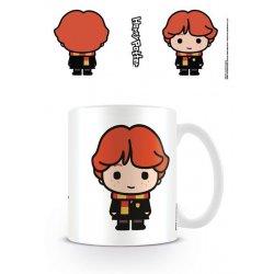 Harry Potter Mug Kawaii Ron Weasley