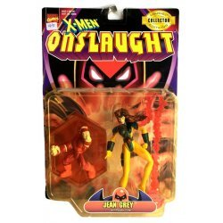 X-men Onslaught - Jean Grey