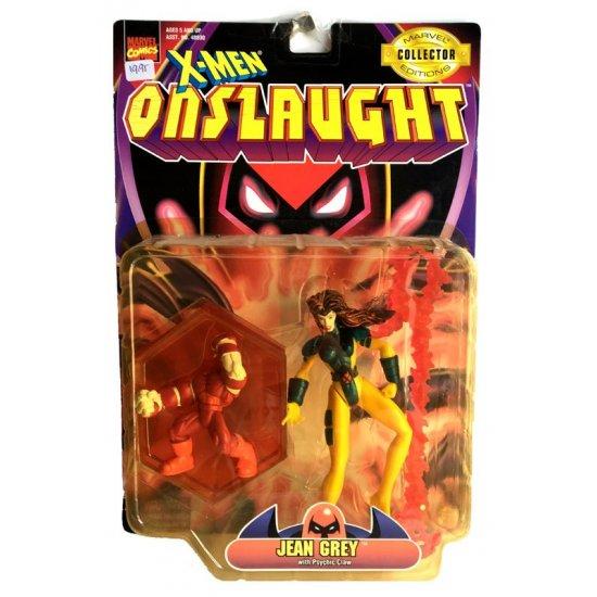 X-men Onslaught - Jean Grey
