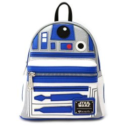 Star Wars by Loungefly Backpack R2-D2
