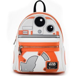Star Wars by Loungefly Backpack BB-8