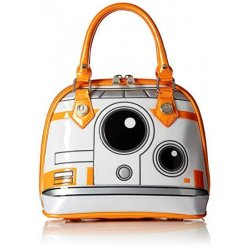 Star Wars by Loungefly Mini Dome Bag BB-8 Droid