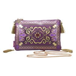 Aladdin Cross Body Bag Magic Carpet