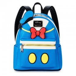 Disney by Loungefly Backpack Donald Duck