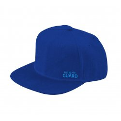 Ultimate Guard Snapback Cap Dark Blue