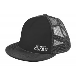 Ultimate Guard Mesh Cap Black