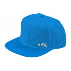 Ultimate Guard Snapback Cap Light Blue