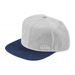 Ultimate Guard Snapback Cap Light Grey