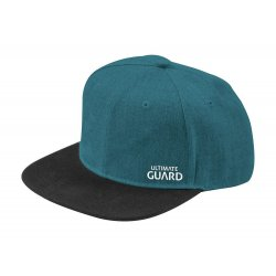 Ultimate Guard Snapback Cap Petrol