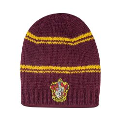 Harry Potter Slouchy Beanie Gryffindor