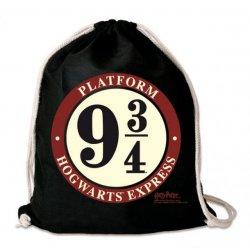 Harry Potter Gym Bag Platform 9 3/4