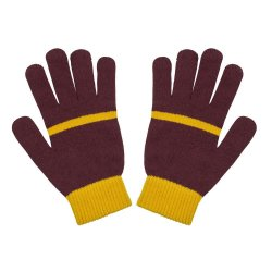 Harry Potter  Kids Gloves Gryffindor