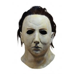 Halloween 5: The Revenge of Michael Myers Latex Mask Michael Myers