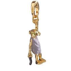 Harry Potter Charm Lumos Dobby