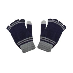 Harry Potter Gloves (Fingerless) Ravenclaw