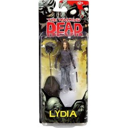 The Walking Dead - Lydia