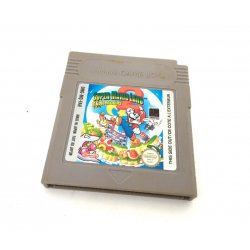 GameBoy - Super Mario Land 2