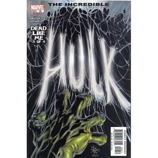 Incredible Hulk (2nd Series) 68