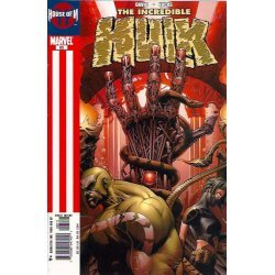 Incredible Hulk (2nd Series) 85