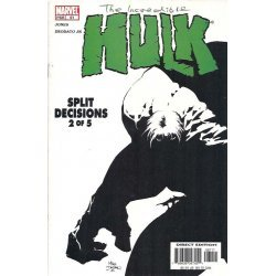 Incredible Hulk (2nd Series) 61