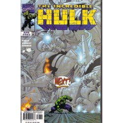 Incredible Hulk (1st Series) 463