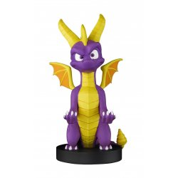 Spyro the Dragon Cable Guy Spyro 20 cm