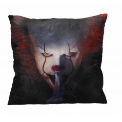 Stephen Kings It 2017 Cushion Shut Up 45 x 45 cm