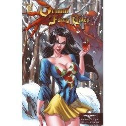 Grimm Fairy Tales 41A