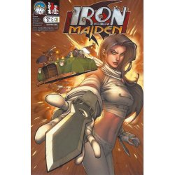 Iron and the Maiden 3A