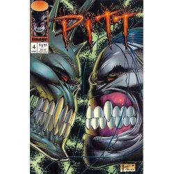 Pitt 4 - action figures