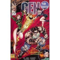 Gen 13 (1st Series) 2D
