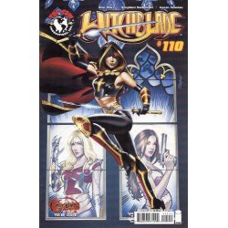 Witchblade 110