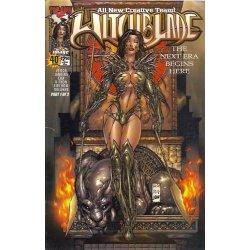 Witchblade 40