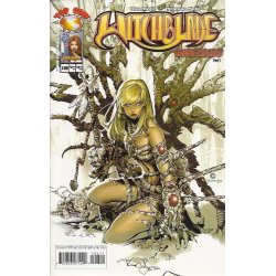 Witchblade 106A