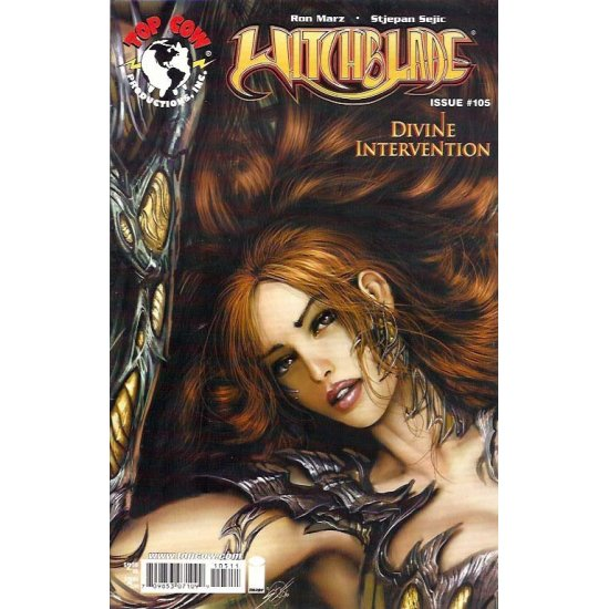 Witchblade 105A