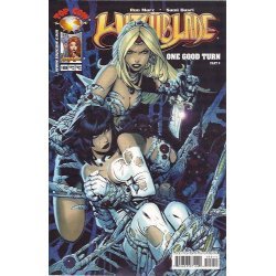 Witchblade 109A
