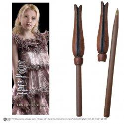 Harry Potter Pen & Bookmark Luna