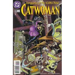 Catwoman (2nd Series) 59
