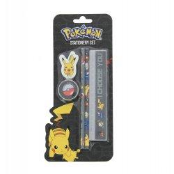 Pokemon Stationery Set I Choose You