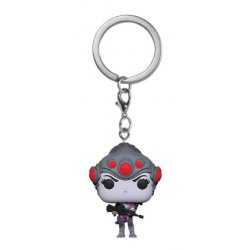 Overwatch Pocket POP! Vinyl Keychain Widowmaker 4 cm