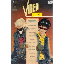Video Jack 12