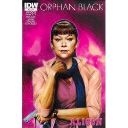 Orphan Black 3