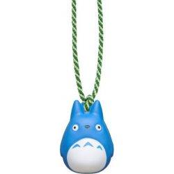 My Neighbor Totoro Strap Charm Medium Blue Totoro 3 cm