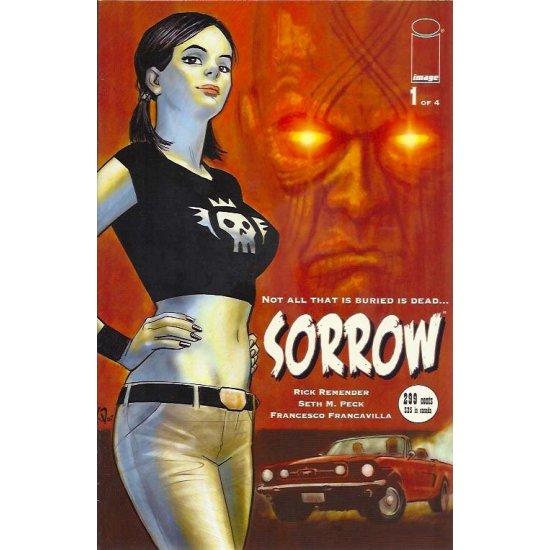 Sorrow 1