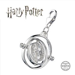 Harry Potter x Swarovski Charm Time Turner